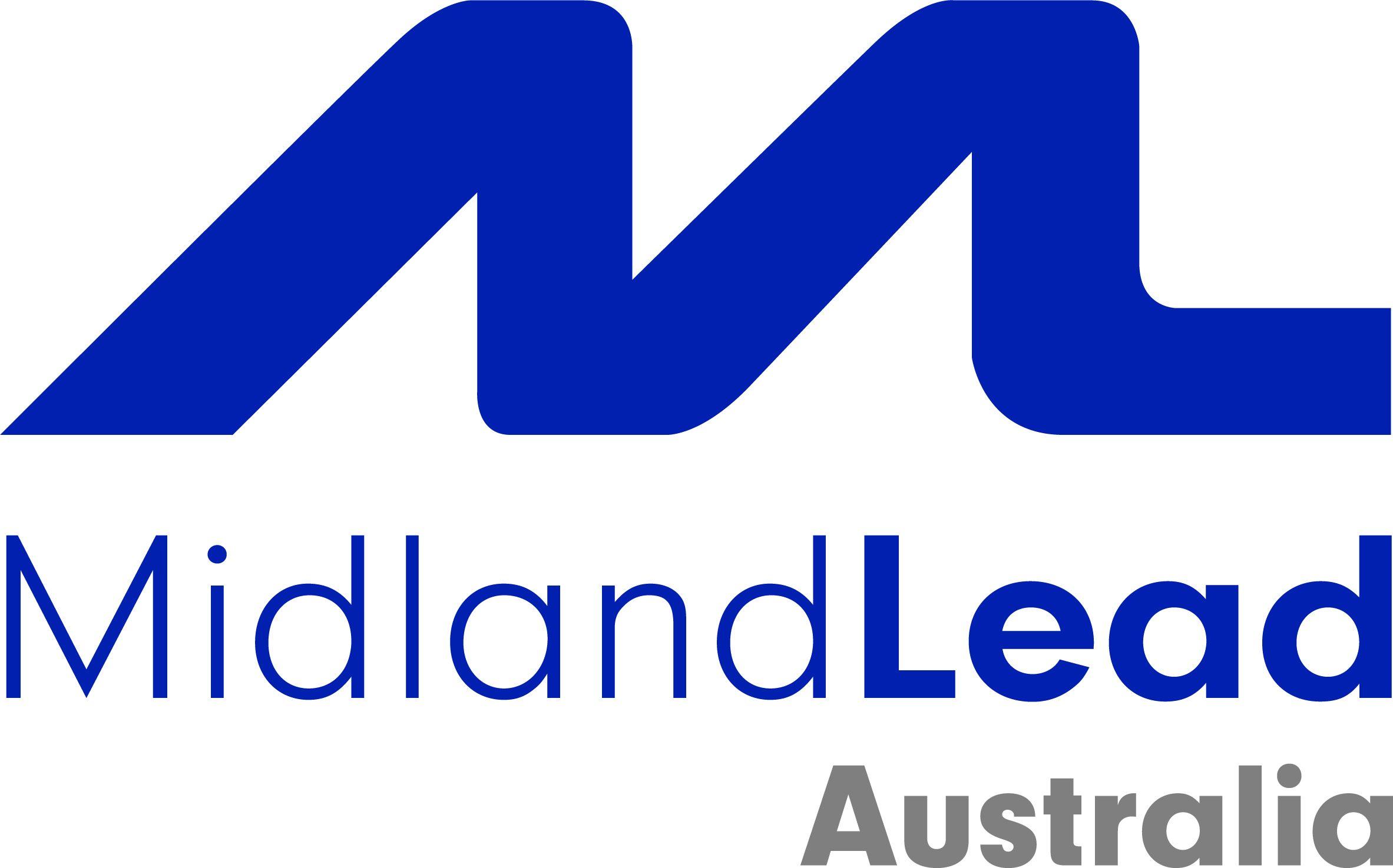 Midland Lead Australia